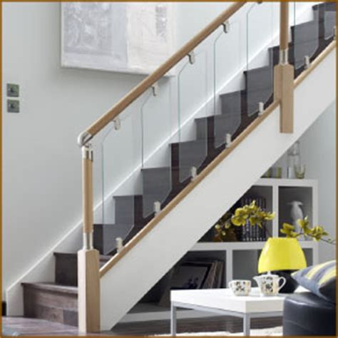 Stair Banister Kit by Stairparts Staircase Balustrading Stair Parts