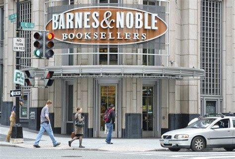 Barnes Noble Bookstore Locations Canada