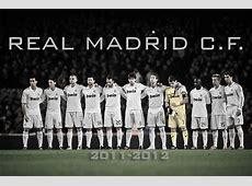 Real Madrid CF by mirsinho on DeviantArt