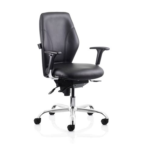 Physio Office Chair by Ergonomic Seating Ergonomic Office Chairs For Posture