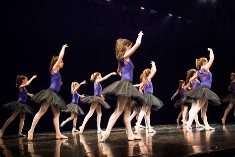 classique danse modern jazz