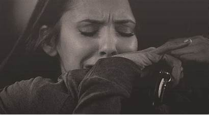 Hug Elena Stefan Stelena Fanpop Crying