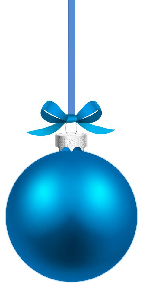Xmas Curtain Lights by Blue Hanging Christmas Ball Png Clipart Best Web Clipart