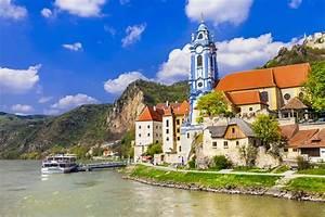 Danube Regensburg To Vienna Cycling Holiday Flexitreks