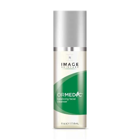 Image Skincare Image Skincare Ormedic Balancing Cleanser 6 Oz