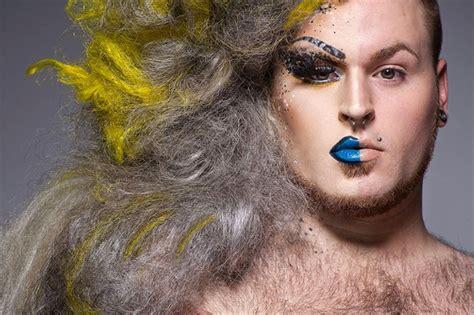 drag queens mens faces   women  men  pics