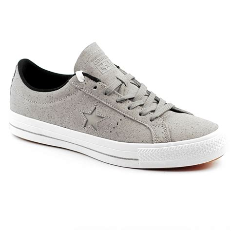 e69cce9a4cdcf0 900 x 900 www.fortytwoshop.co.uk. Converse One Star Ox Dolphin Grey - Forty  Two Skateboard Shop