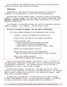 letter sample political fundraising letter page 2 With political fundraising letter template