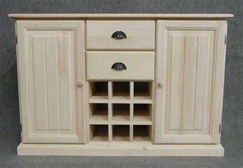table cuisine bois brut cuisine en bois brut meuble de cuisine en bois massif