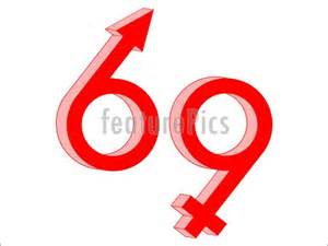 Letters And Numbers: Number 69 - Stock Illustration I3036689 at ...