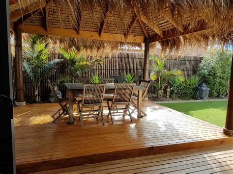 quality bali huts  sale aarons outdoor living