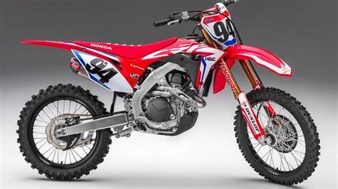 honda motocross 2020 new 2020 honda crf 450 motocross bike 4k ultra