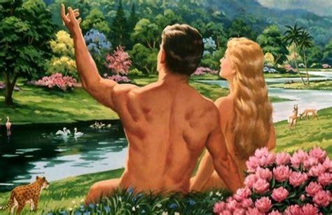 Científico Confirma La Existencia De Adán Y Eva A Través