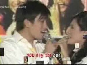 You Are The One ( Sam Milby and Toni Gonzaga TV Guesting ...