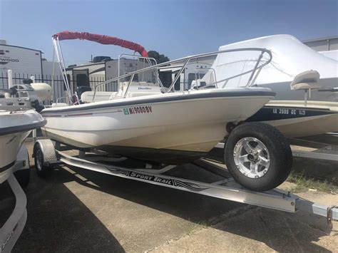 Fish And Ski Boats For Sale Near Me by Used Boats For Sale Pre Owned Boats Near Me
