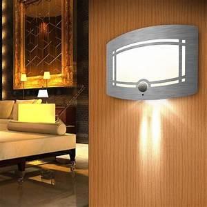 Lampe Détecteur De Mouvement Intérieur : lampe detecteur mouvement interieur nouveaux mod les de ~ Dailycaller-alerts.com Idées de Décoration