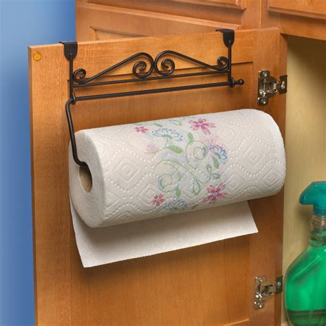 cabinet mount paper towel holder wall mount paper towel holder under cabinet paper towel