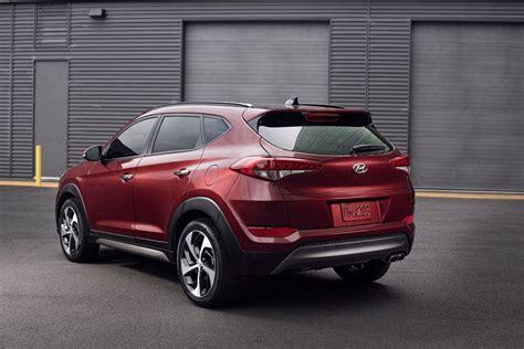 2018 Hyundai Tucson  Review, Release Date, Price, Trim
