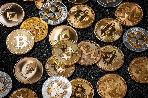 Beyond the ease of use and innovative features within the trading platform, what stands. The most interesting cryptocurrencies for 2021! - Bitcoin ...