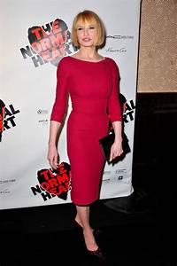 More Pics of Ellen Barkin Cocktail Dress (6 of 6) - Ellen ...