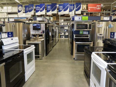 Best Marketing Ideas For An Appliance Store