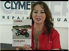 Clymer Manuals Yamaha YZF R6 Manual Maintenance