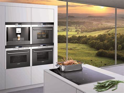 Siemens Kitchen Appliances  Squaremelon Squaremelon. Kitchen Utility Cupboards. Kitchen Appliance Hacks. Kitchen Ideas Gray. Kitchen Colors With White Cabinets