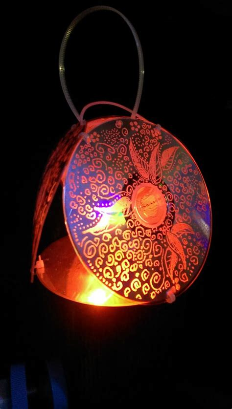 brilliant diy ideas   recycle   cds