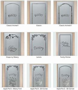 frosted glass pantry doors - Sans Soucie Art Glass