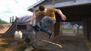 Download Tony Hawk's Project 8 For PC | Free Full Version