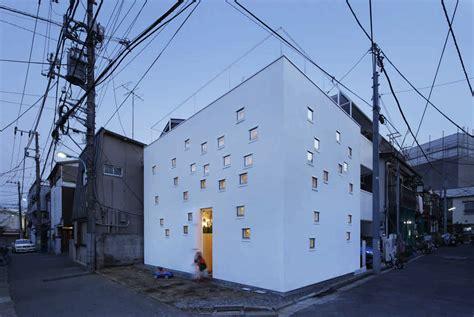 roomroom itabashi house tokyo property itabashi residence  architect