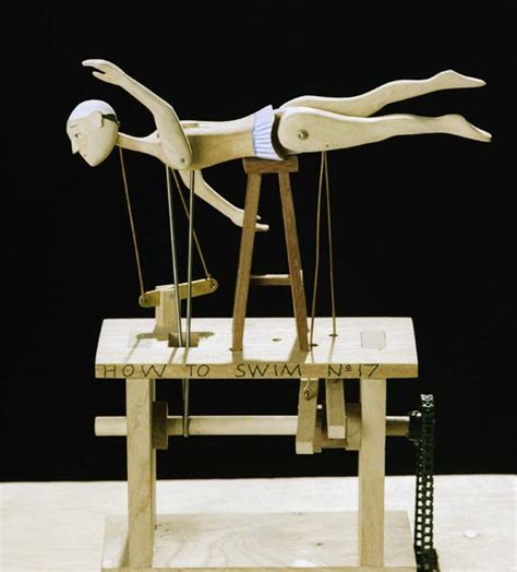 cabaret mechanical theatre presents automata cabaret