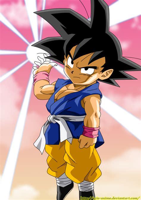 piccolo super  kid goku gt battles comic vine