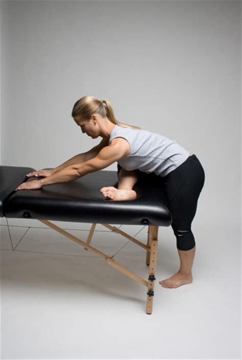 Lateral Rotators, Piriformis (advanced) | Psoas Massage