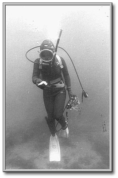 Vintage Scuba   Scuba Diving Experiences   Scuba diving