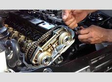 Diagnosing a Failing BMW Vanos System When to Repair