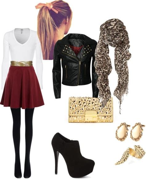 42 best images about High School Outfits (; on Pinterest