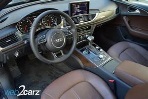 2014 Audi A6 2 0T Premium Plus Web2Carz