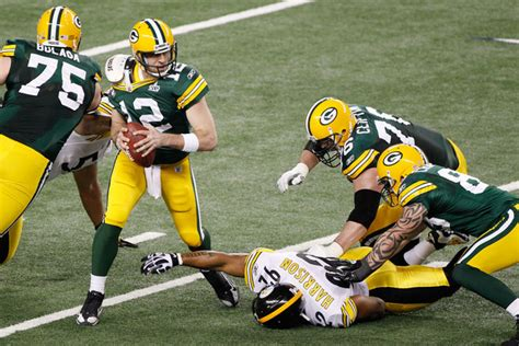 Green Bay Packers Won Super Bowl Xlv ~ Mind Relaxing Ideas