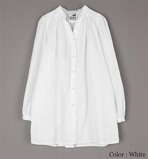white cotton blouse annakastle womens balloon sleeves white cotton button