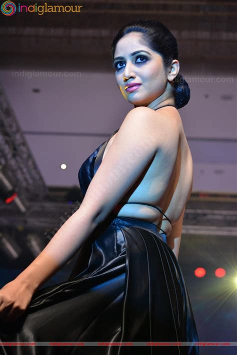 kalyani kerala actress kalyani actress at kerala fashion league photos