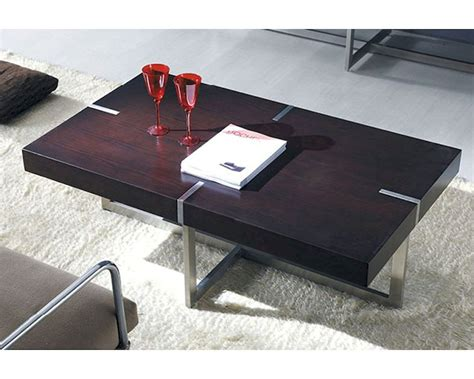 Coffee tables are what interior designers say tie together a room. European Design Modern Coffee Table 33CT21