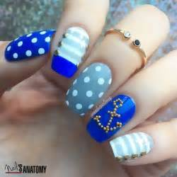Colorful and unique summer nail art designs to try for