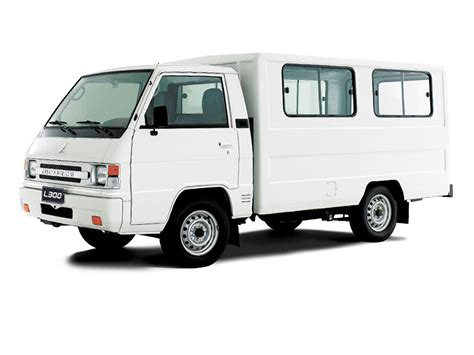 L300 Mitsubishi by L300 Cab And Chassis Lausautogroup