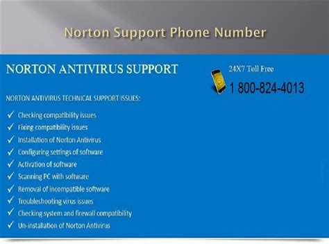 ad support phone number norton support phone number 1 800 824 4013 helpline