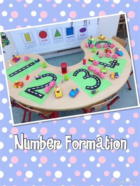 preschool maths games uk the 25 best number formation ideas on 398
