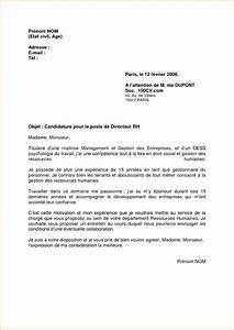 Mettre Une Annonce Gratuite : lettre de motivation exemple lettre de postulation jaoloron ~ Medecine-chirurgie-esthetiques.com Avis de Voitures