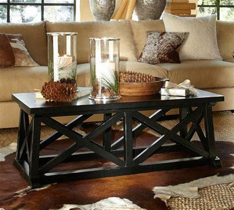 pottery barn coffee tables kelty coffee table pottery barn