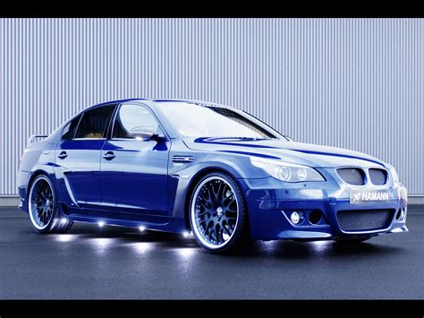 Hamann The Ultimate Bmw Customizer  Auto Convo