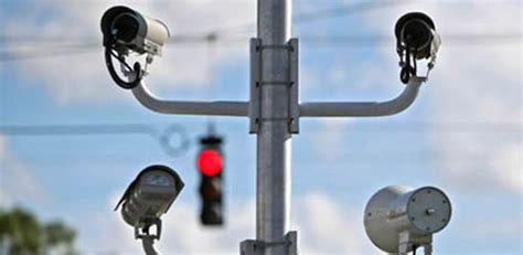 smart drive camera lights meaning getting caught by red light cameras and what to do